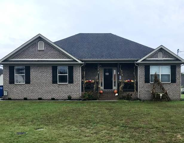 304 Winners Cir, Shelbyville, TN 37160 (MLS #RTC2202515) :: Morrell Property Collective | Compass RE