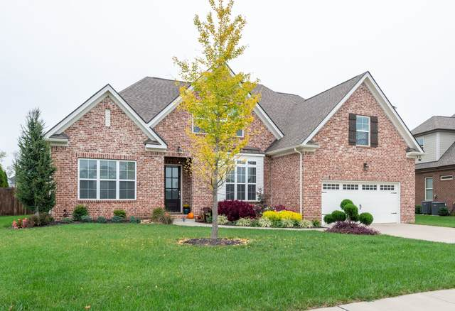 1065 Brixworth Dr, Thompsons Station, TN 37179 (MLS #RTC2202516) :: RE/MAX Homes And Estates
