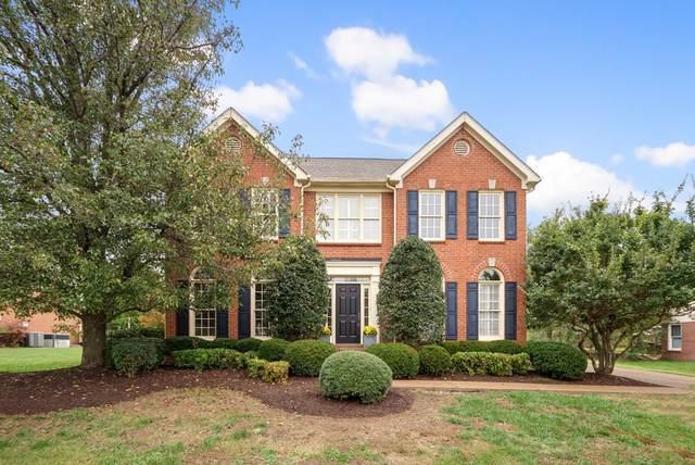 9160 Demery Ct, Brentwood, TN 37027 (MLS #RTC2202523) :: DeSelms Real Estate