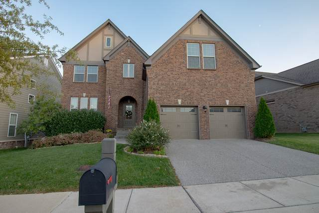 620 Westcott Ln, Nolensville, TN 37135 (MLS #RTC2202551) :: Village Real Estate