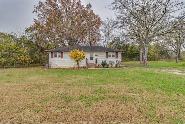4942 Kedron Rd, Columbia, TN 38401 (MLS #RTC2202563) :: Adcock & Co. Real Estate