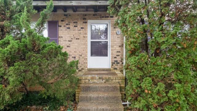 4000 Anderson Rd #60, Nashville, TN 37217 (MLS #RTC2202564) :: Village Real Estate