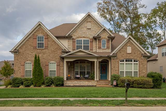 6100 Christmas Dr, Nolensville, TN 37135 (MLS #RTC2202580) :: Team George Weeks Real Estate