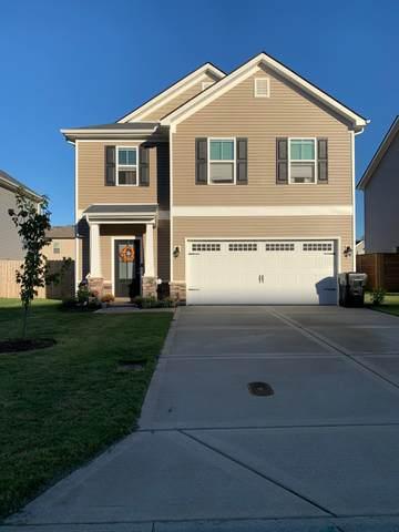 1720 Sunray Dr SE, Murfreesboro, TN 37127 (MLS #RTC2202587) :: EXIT Realty Bob Lamb & Associates