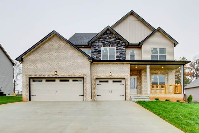 630 Tacoma Drive, Clarksville, TN 37043 (MLS #RTC2202607) :: Nashville on the Move
