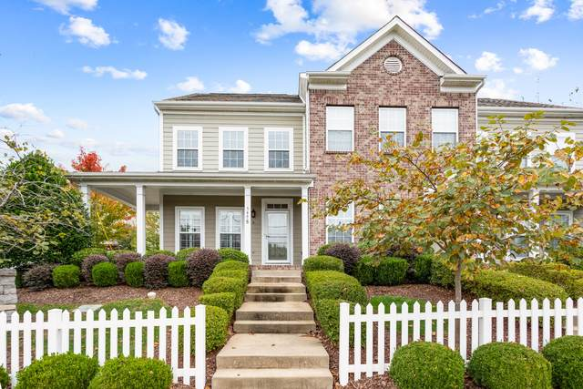 5462 Edmondson Pike, Nashville, TN 37211 (MLS #RTC2202608) :: Nashville on the Move