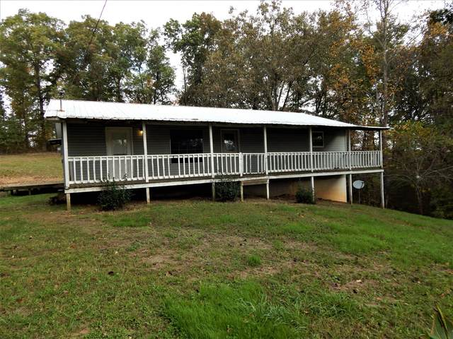 47 Holly Creek Rd, Iron City, TN 38463 (MLS #RTC2202629) :: Adcock & Co. Real Estate