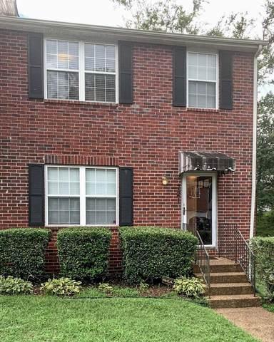 721 Lake Terrace Dr, Nashville, TN 37217 (MLS #RTC2202633) :: Village Real Estate