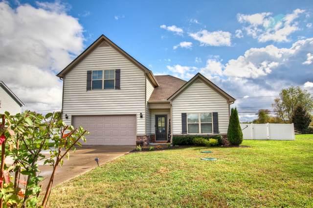 604 Creekbend Ln, Murfreesboro, TN 37129 (MLS #RTC2202635) :: EXIT Realty Bob Lamb & Associates