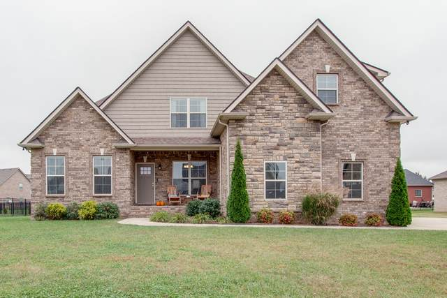 5012 Lady Thatcher Dr, Murfreesboro, TN 37129 (MLS #RTC2202652) :: Nashville on the Move