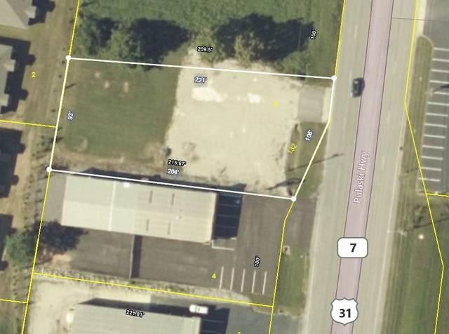 0 Pulaski Hwy, Columbia, TN 38401 (MLS #RTC2202657) :: Nashville Home Guru