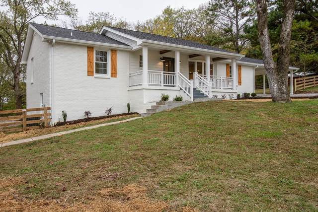 5329 Traceview Dr, Franklin, TN 37064 (MLS #RTC2202664) :: Nashville on the Move