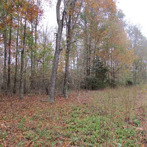 170 Coble Ln W, Waynesboro, TN 38485 (MLS #RTC2202666) :: Team George Weeks Real Estate