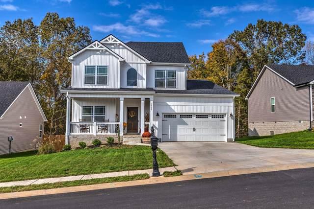 1768 Rains Rd, Clarksville, TN 37042 (MLS #RTC2202668) :: Village Real Estate