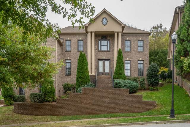 425 Beauchamp Cir, Franklin, TN 37067 (MLS #RTC2202674) :: DeSelms Real Estate
