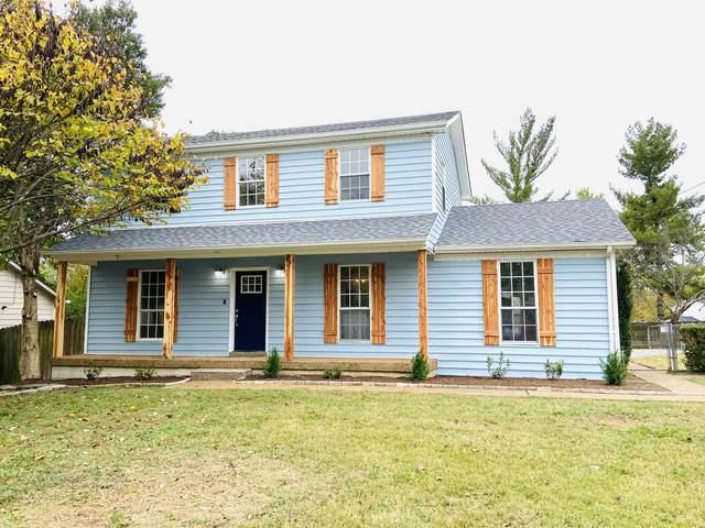 3328 New Towne Rd, Antioch, TN 37013 (MLS #RTC2202684) :: Village Real Estate