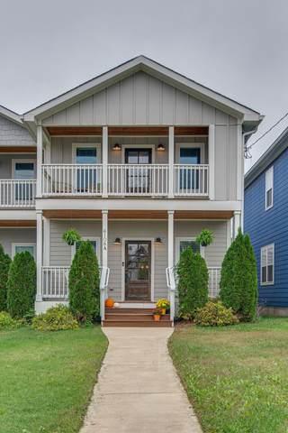 6108A Louisiana Ave, Nashville, TN 37209 (MLS #RTC2202699) :: Team George Weeks Real Estate