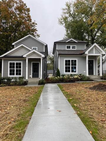 4222A Old Hickory Blvd., Old Hickory, TN 37138 (MLS #RTC2202706) :: Nelle Anderson & Associates