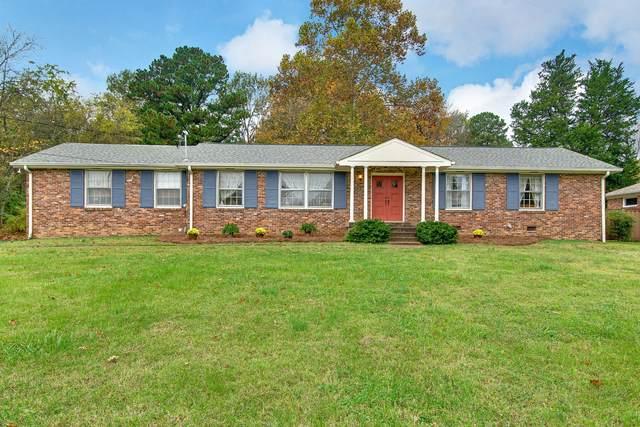 879 Rodney Dr, Nashville, TN 37205 (MLS #RTC2202712) :: RE/MAX Homes And Estates