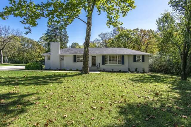 642 Brook Hollow Rd, Nashville, TN 37205 (MLS #RTC2202719) :: Team George Weeks Real Estate