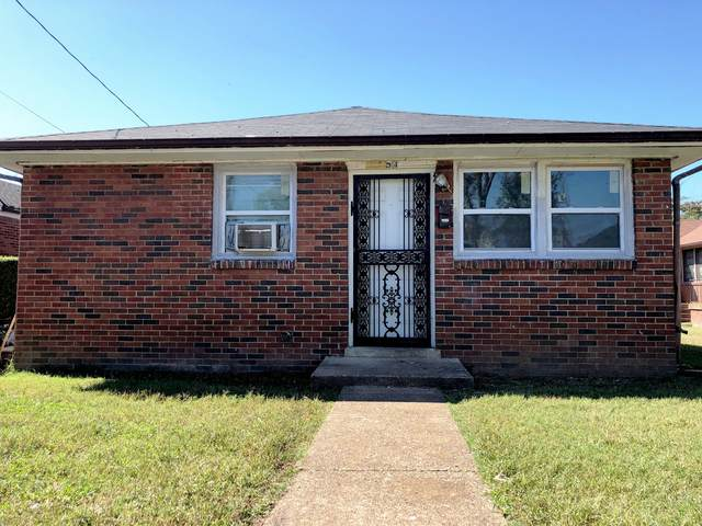 1615 22nd Ave N A, Nashville, TN 37208 (MLS #RTC2202720) :: Berkshire Hathaway HomeServices Woodmont Realty