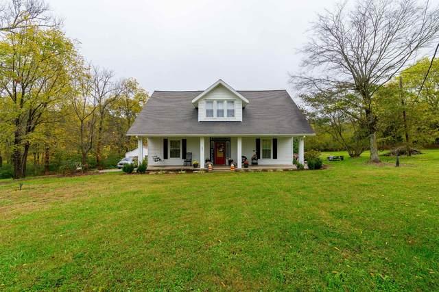 185 Stalcup Cemetery Rd, Hartsville, TN 37074 (MLS #RTC2202734) :: Team George Weeks Real Estate
