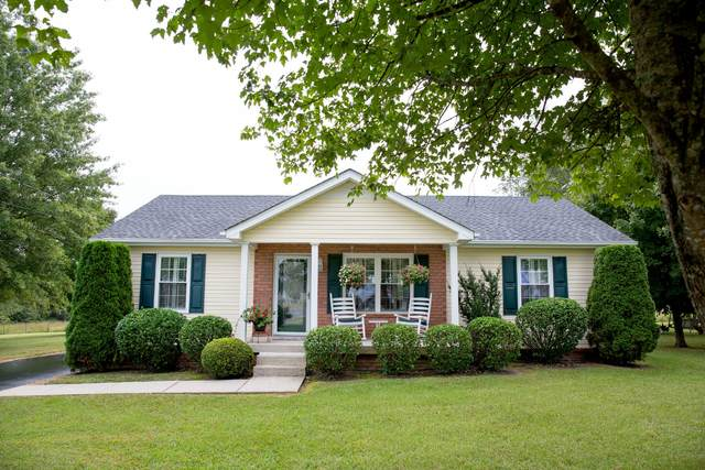 1408 Green Forest Ct, Mount Juliet, TN 37122 (MLS #RTC2202736) :: Adcock & Co. Real Estate
