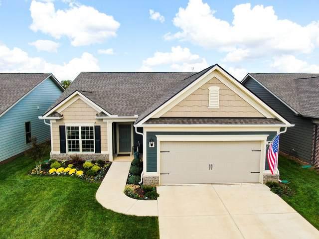 1789 Humphreys Gln, Spring Hill, TN 37174 (MLS #RTC2202737) :: RE/MAX Homes And Estates