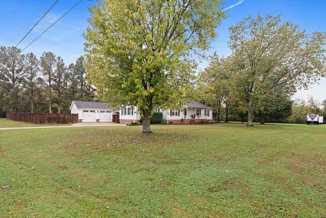 301 One Mile Ln, Smyrna, TN 37167 (MLS #RTC2202739) :: DeSelms Real Estate