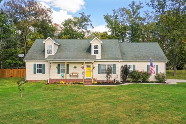 3570 Swarthmore Ct, Murfreesboro, TN 37128 (MLS #RTC2202743) :: EXIT Realty Bob Lamb & Associates