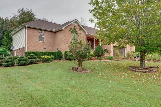 1198 W Grab Creek Rd, Dickson, TN 37055 (MLS #RTC2202754) :: John Jones Real Estate LLC