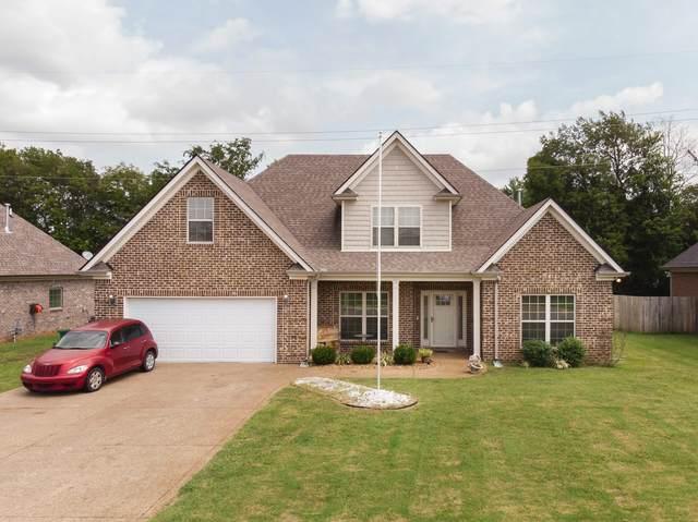 1233 Rimrock Rd, Smyrna, TN 37167 (MLS #RTC2202755) :: DeSelms Real Estate