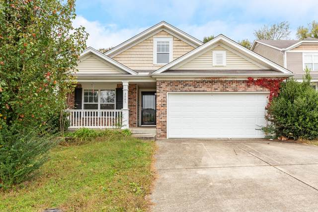 3905 Stephens Ridge Way, Antioch, TN 37013 (MLS #RTC2202762) :: Village Real Estate