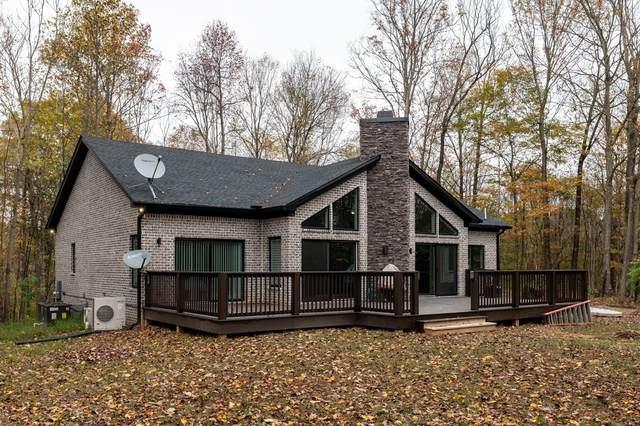 1843B Garrison Branch Rd, Cottontown, TN 37048 (MLS #RTC2202766) :: Team George Weeks Real Estate