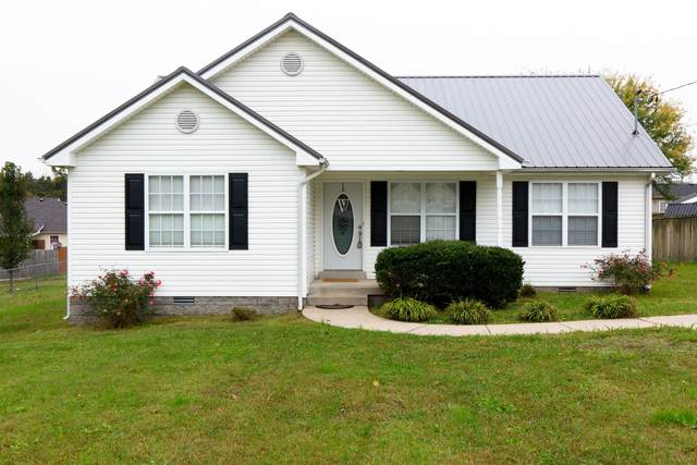 502 Corlew Cir, White Bluff, TN 37187 (MLS #RTC2202771) :: John Jones Real Estate LLC
