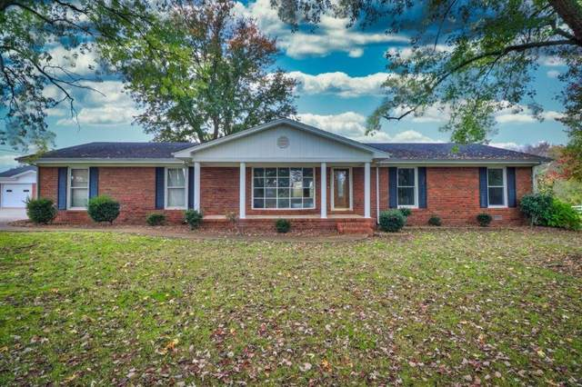 1116 Highway 130 West, Shelbyville, TN 37160 (MLS #RTC2202773) :: The Kelton Group
