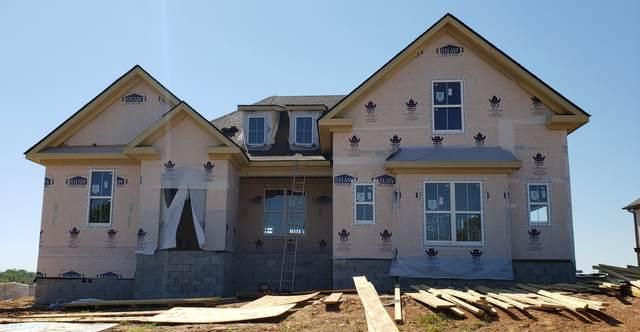 2025 Imagine Circle - Lot 18, Spring Hill, TN 37174 (MLS #RTC2202785) :: John Jones Real Estate LLC