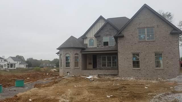 2909 Cooper City Ct, Murfreesboro, TN 37129 (MLS #RTC2202786) :: DeSelms Real Estate