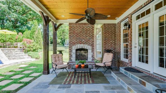 1912 Lombardy Ave, Nashville, TN 37215 (MLS #RTC2202787) :: John Jones Real Estate LLC