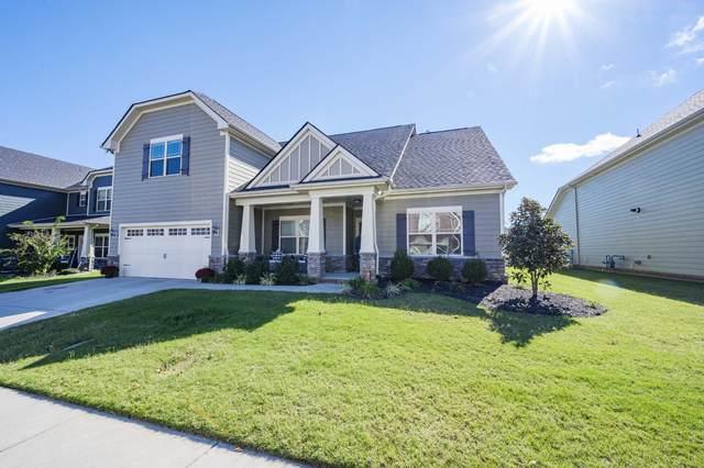4411 Mordecai Ave, Murfreesboro, TN 37128 (MLS #RTC2202795) :: Team George Weeks Real Estate