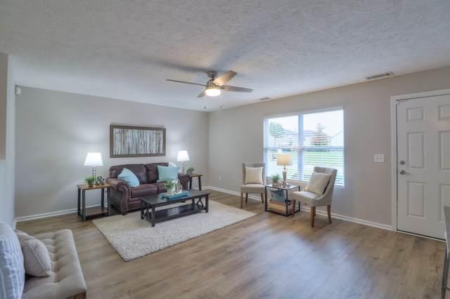 3629 Blaze Dr, Murfreesboro, TN 37128 (MLS #RTC2202804) :: Team George Weeks Real Estate