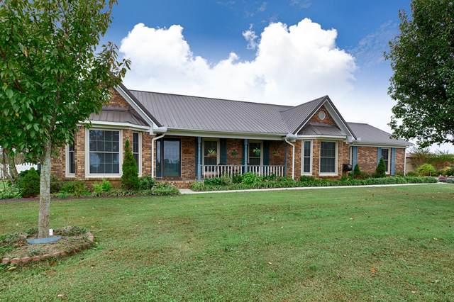 27404 Cedar Hill Rd, Ardmore, AL 35739 (MLS #RTC2202814) :: Team George Weeks Real Estate