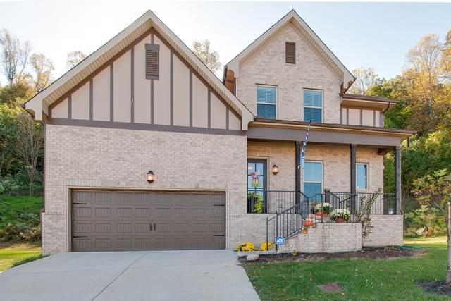 1453 Scarcroft Ln, Nashville, TN 37221 (MLS #RTC2202820) :: Team George Weeks Real Estate
