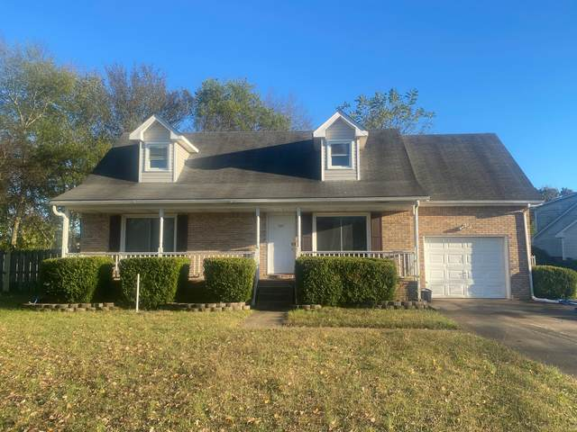171 Kings Deer Dr, Clarksville, TN 37042 (MLS #RTC2202821) :: Exit Realty Music City