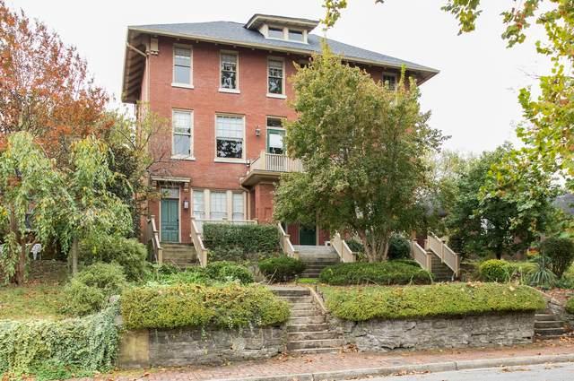 940 Russell St D, Nashville, TN 37206 (MLS #RTC2202824) :: DeSelms Real Estate
