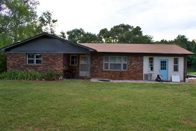 2756 Sullivan Knowles Rd, Sparta, TN 38583 (MLS #RTC2202828) :: John Jones Real Estate LLC