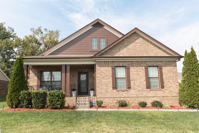3754 Montgomery Way, Smyrna, TN 37167 (MLS #RTC2202830) :: DeSelms Real Estate