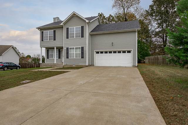 3845 Yeager Ct NE, Clarksville, TN 37042 (MLS #RTC2202832) :: CityLiving Group