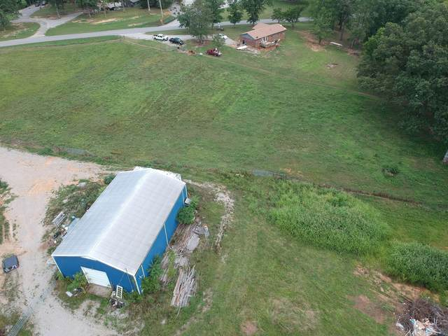 2666 Sullivan Knowles Rd, Sparta, TN 38583 (MLS #RTC2202838) :: RE/MAX Homes And Estates