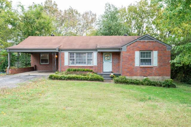 3122 Southlake Dr, Nashville, TN 37211 (MLS #RTC2202843) :: DeSelms Real Estate